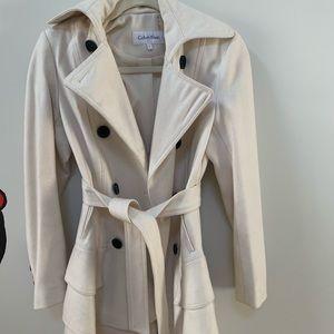 Beautiful Women's Pea Coat - stunning!